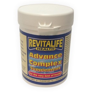 Advance Complex Supplement Capsules