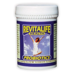Probiotics Capsules