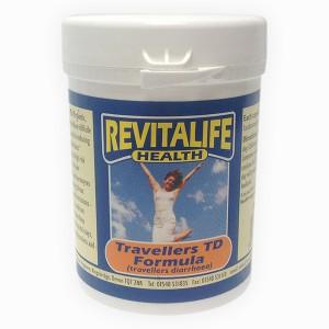 Travellers TD (Travellers Diarrhoea)