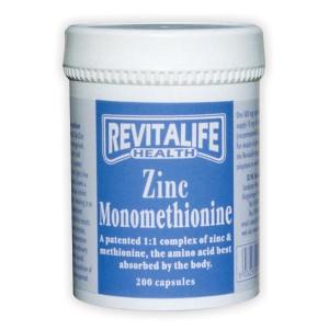 Zinc Monomethionate Capsules